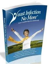 yeast infections and yeast no more program