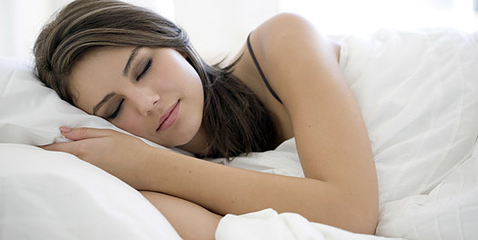 sleep and how to get rid of yeast infection naturally