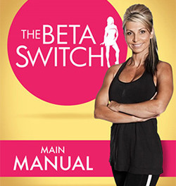 weight loss and the beta switch fat loss