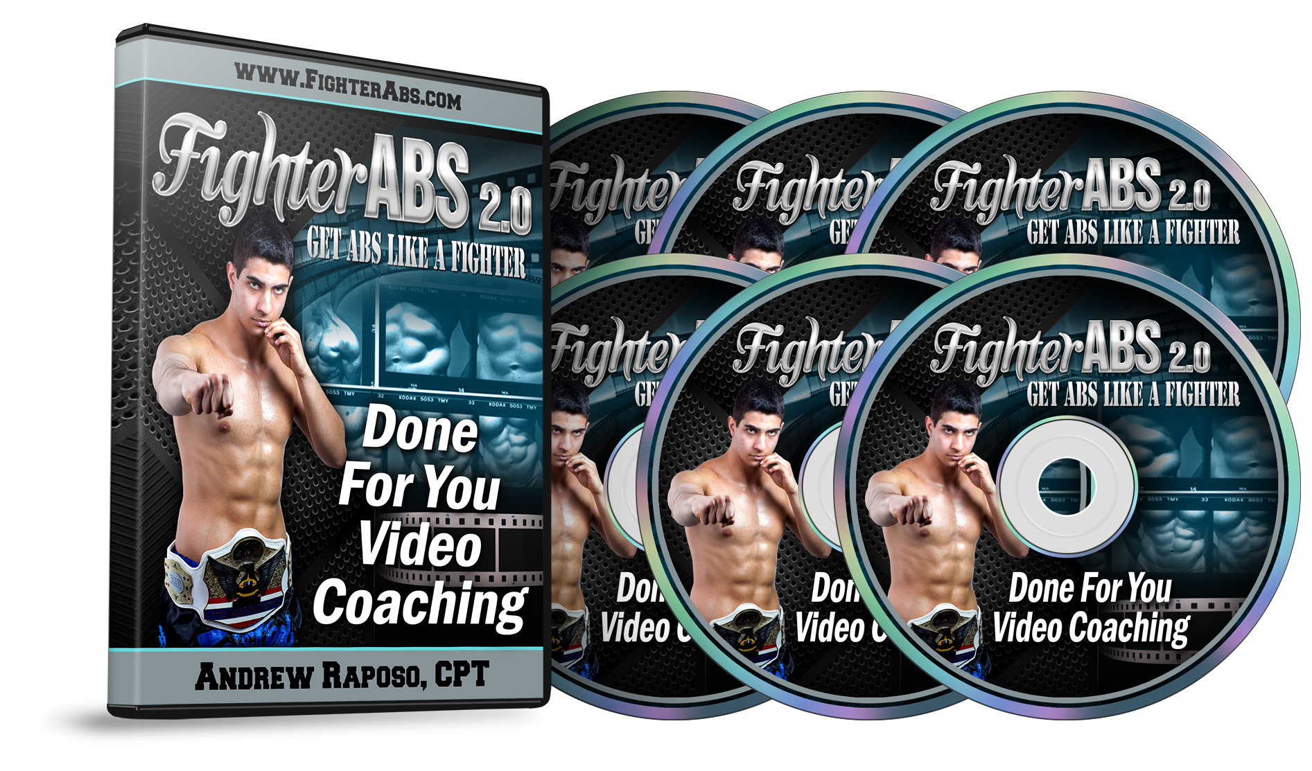 Fighter abs 2.0 review