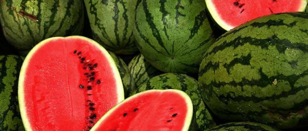 watermelons and benefits