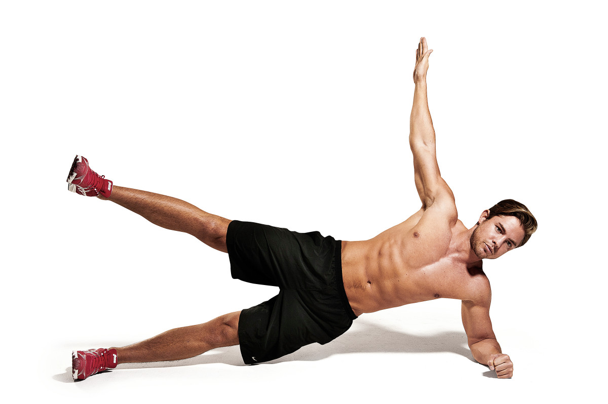 effective exercises to get abs