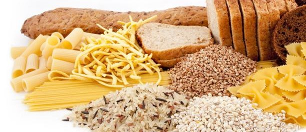 whole grains and weight loss