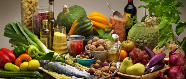 Mediterranean diet and weight loss