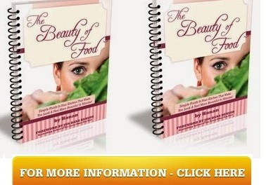 beauty of food program and staying youthful