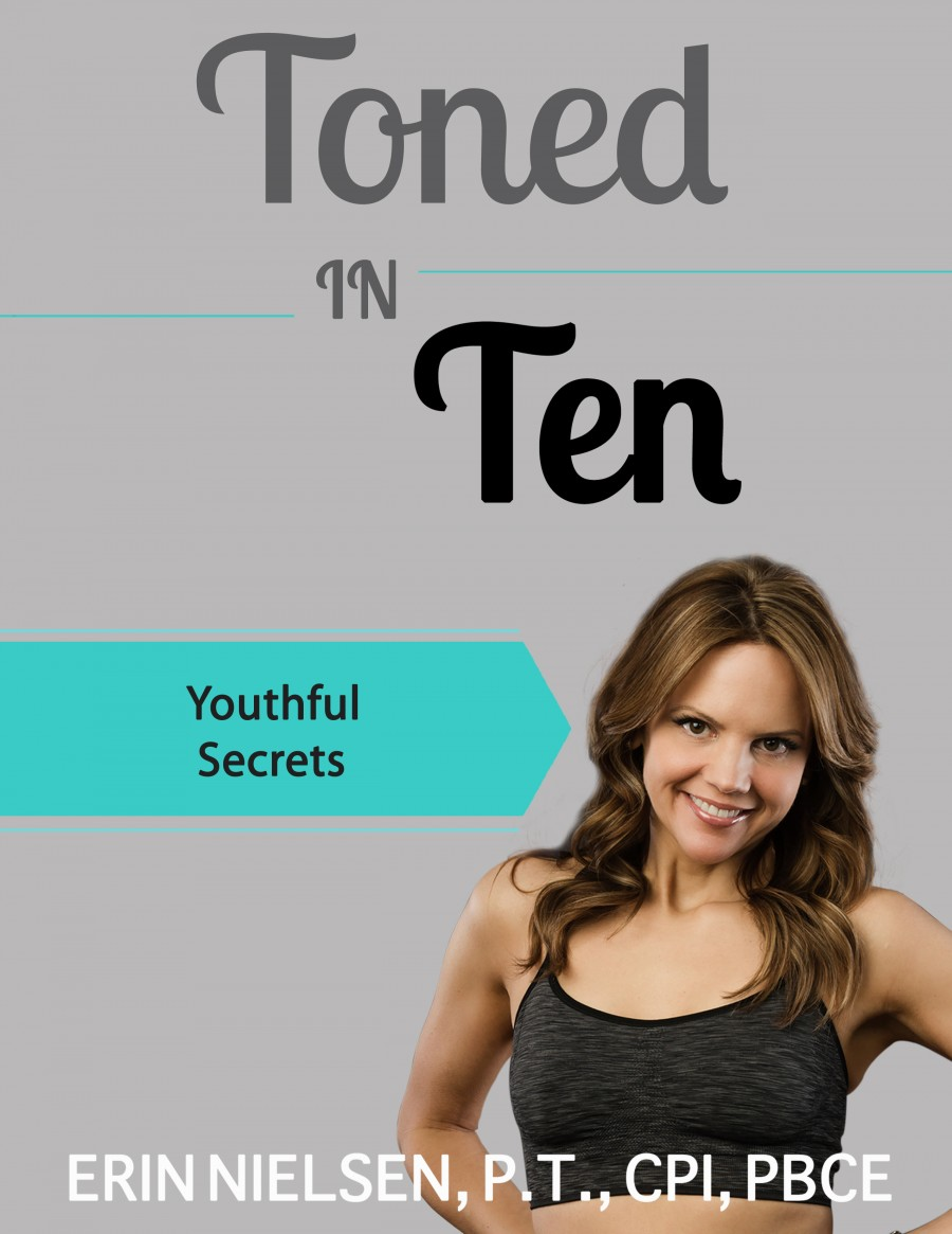 toned in ten program