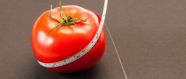 tomatoes and weight loss