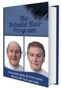 stop hair loss naturally and regrow hair