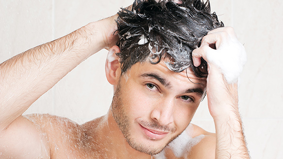 hair loss shampoo for men