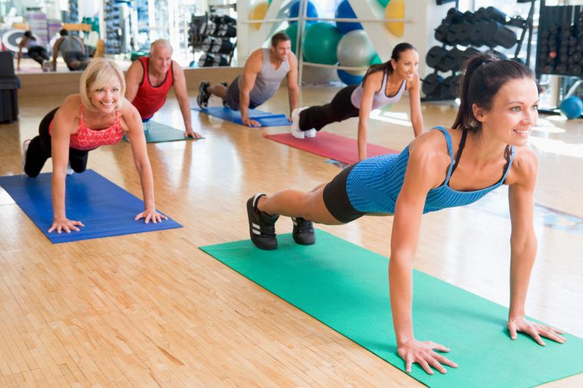 Reverse type 2 diabetes with exercises