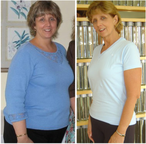 weight loss testimonials