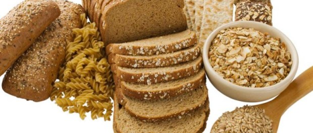 weight loss and whole grains