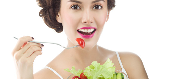 Healthy diet to lose weight