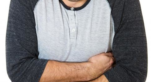 how to cure acid reflux naturally