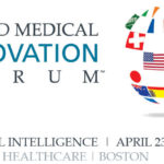 2019 World Medical Innovation Forum