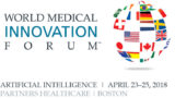 2019 World Medical Innovation Forum